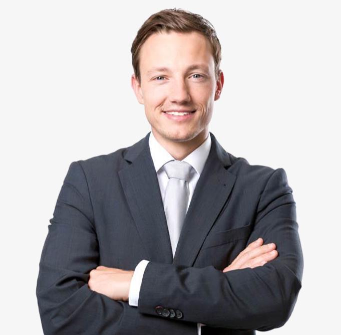 Geschaeftsfuehrer Alexander Zettl